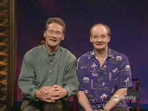 Whose Line is it Anyway Episode 1 Part 2