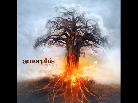 Amorphis - From The Heaven Of My Heart