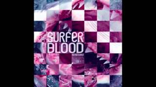 Watch Surfer Blood Floating Vibes video