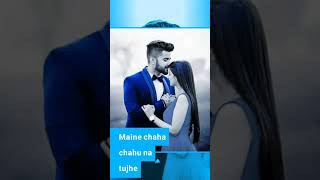 best romantic WatSaPP status video❤❤❤Dil meri na sune       by *Smarty Shubham*