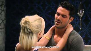 7-21-15 MAXIE NATHAN GH SNEAK PEEK Kirsten Storm Ryan Paevey General Hospital Promo Preview 7-20-15