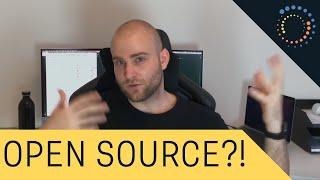 Vergleich: Open Source Software vs. Closed Source Software