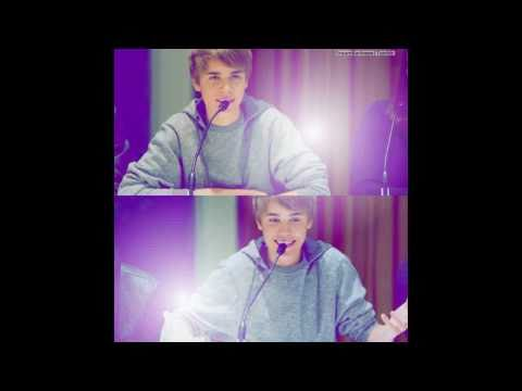 Me Singing Won't Stop-justin Bieber Ft. Sean Kingston-cover video