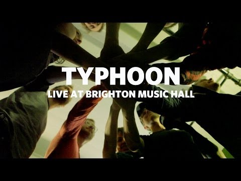WGBH Music: Typhoon - Common Sentiments (Live)