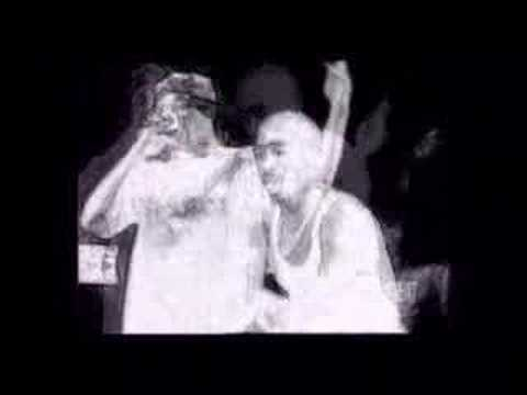 2Pac - Letter 2 My Unborn Child Video