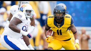 Kevin White vs Kansas (2014)
