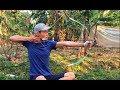 Cách làm cung tên đơn giản bằng sợi thủy tinh ( archery ) 👍 thumbnail