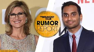 "News Host Slams Aziz Ansari's Accuser: ""You Had a Bad Date"""