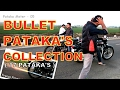Bullet Pataka's Collection ( How to make pataka so
