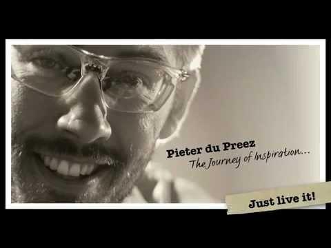 Pieter du Preez - Live it!