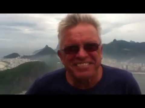 Day 36: (xxx+) Rio de Janeiro + Sugar loaf + Christ the Redeemer, Brazil (Januar 2013) thumbnail