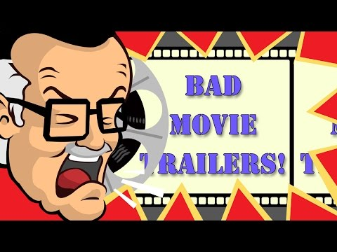 No more exciting trailers! - Stan's Rants
