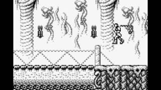 Game Boy Longplay [029] Castlevania II - Belmont´s Revenge