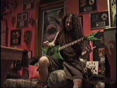 Dimebag Lost Lessons - Part 1