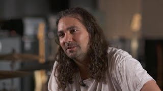 Indie band The War on Drugs talks new album, unexpected success
