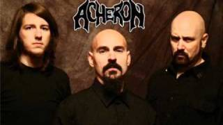 Watch Acheron Lifeforce the Blood video