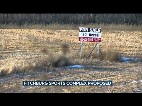 Major sports complex in Fitchburg likely, if city chips in