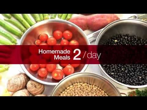 Eating homemade meals may reduce risk of Type 2 diabetes