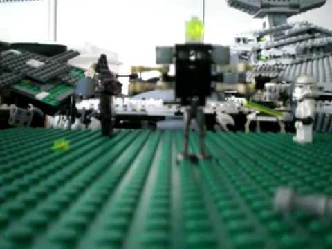 custom star wars weapons. Mein Lego Star Wars Custom