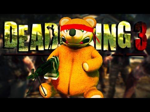 MY NEW BEST FRIEND |  Dead Rising 3 - Part 5 (PC Version)