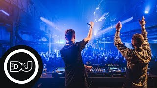 Gorgon City Live from Printworks London (DJ Set)