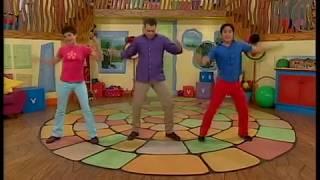RARE!!! Playhouse Disney (TV Series) Episode!!! #5