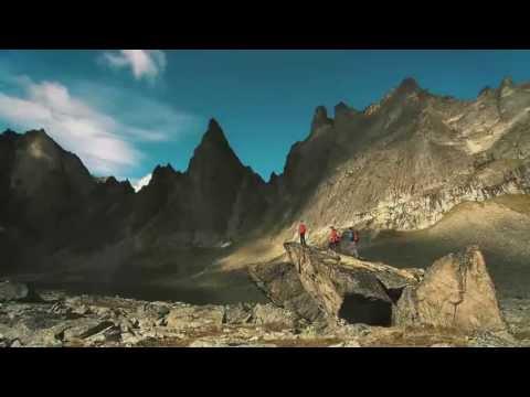 Wilderness and Wildlife - Uniquely Yukon