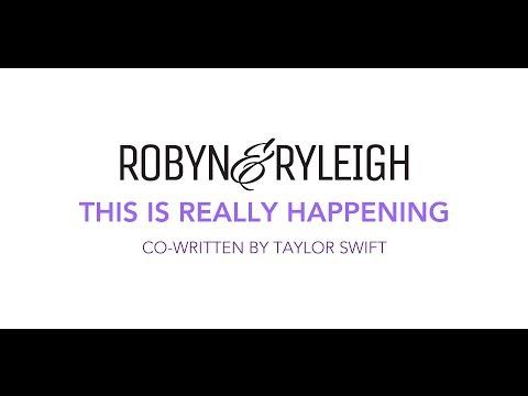 Robyn & Ryleigh -