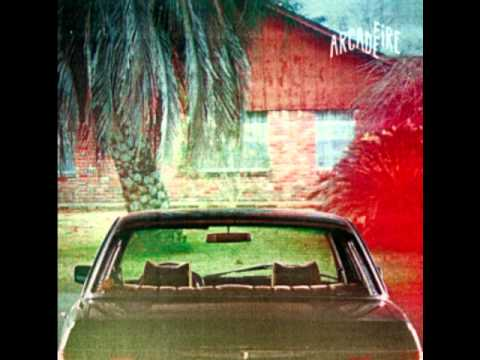 Arcade Fire - Speaking In Tongues