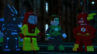Lego batman walkthrough part 14