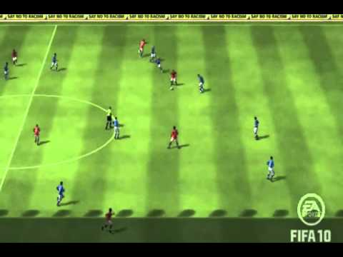 fifa 10 goals compilation by ivanjs87