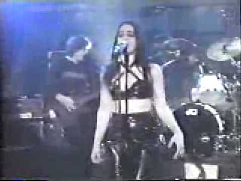 Diamanda Galás - John Paul Jones