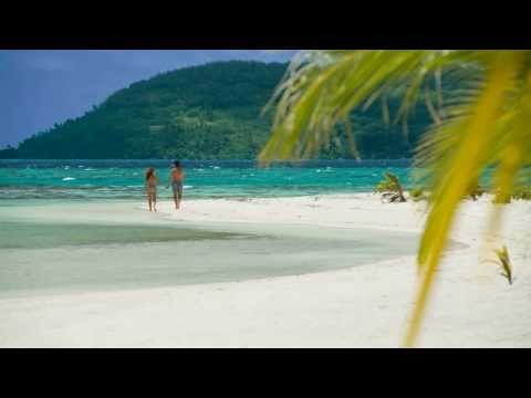 Best Island Beaches In The World 2015