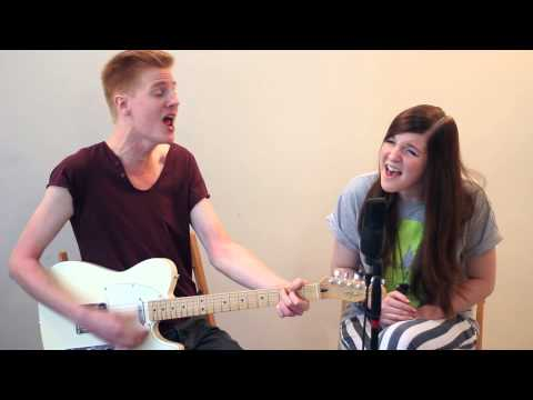 Daniel Bedingfield - If you're not the one (Katie Sky & Tom Crouch cover)