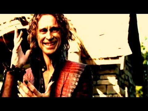 Alice Cooper - Why Trust You