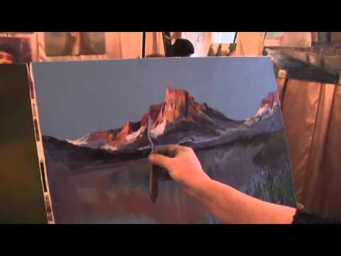 Как рисовать уроки игоря сахарова