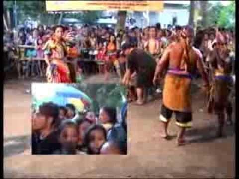 Jathilan Kudho Manunggal Cebongan video