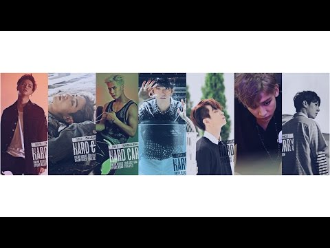 download lagu 中韓字 Got7 갓세븐 - Sick 아파 2nd Album - gratis