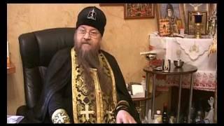 ПРОЗОРЛИВЫЙ СТАРЕЦ СХИАРХИМАНДРИТ ВЛАСИЙ 2-4