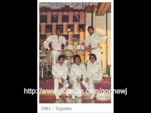 Dunnay Kiss Ekai (Original) - The Gypsies