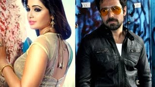 Malayaly Sandra Amy to Be Emraan Hashmis Next Kissing Target