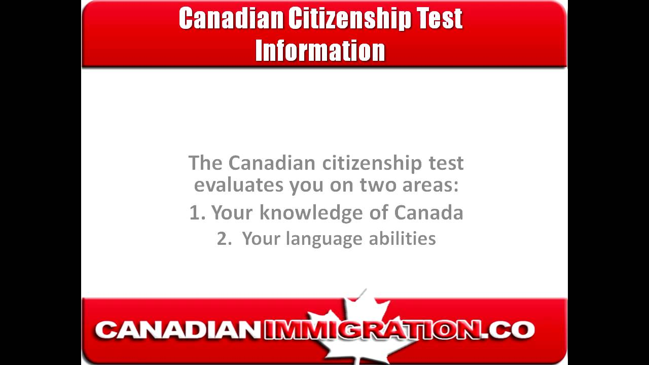 The Naturalization Test | USCIS