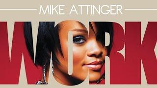 Rihanna ft. Drake - Work - Smooth jazz (instrumental)