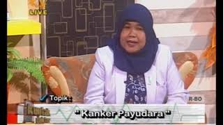 """KONTAK DOKTER """" KANKER PAYUDARA """" bersama Dr. dr. Lilik Lestari,Sp.Rad (K). Msi. MM"""