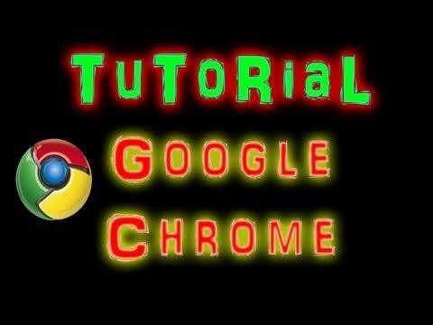 Tutorial - Conexion de Google Chrome - Caida de Red