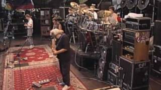 Grateful Dead - Ramble On Rose (Philadelphia 7/7/89) (Official Live Video)