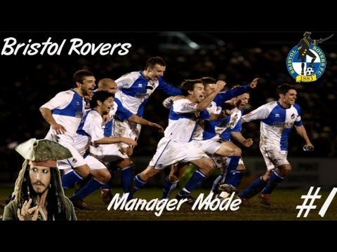 I'm doing a new FIFA manager mode series this time it's Bristol Rovers. In this episode I'm signing new players to build my squad and I play against Udinese in a pre-season friendly match....