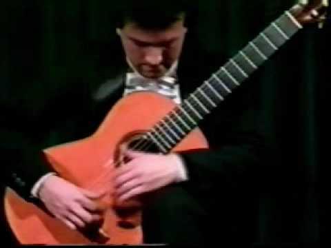 Khalid Arman - La Espiral Eterna (Leo Brouwer)
