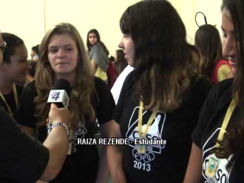 Jogos Internos do Ceso. Encerramento - Diário TV 06/06/13