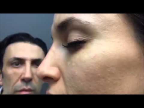 Como tener una nariz perfecta sin cirugías